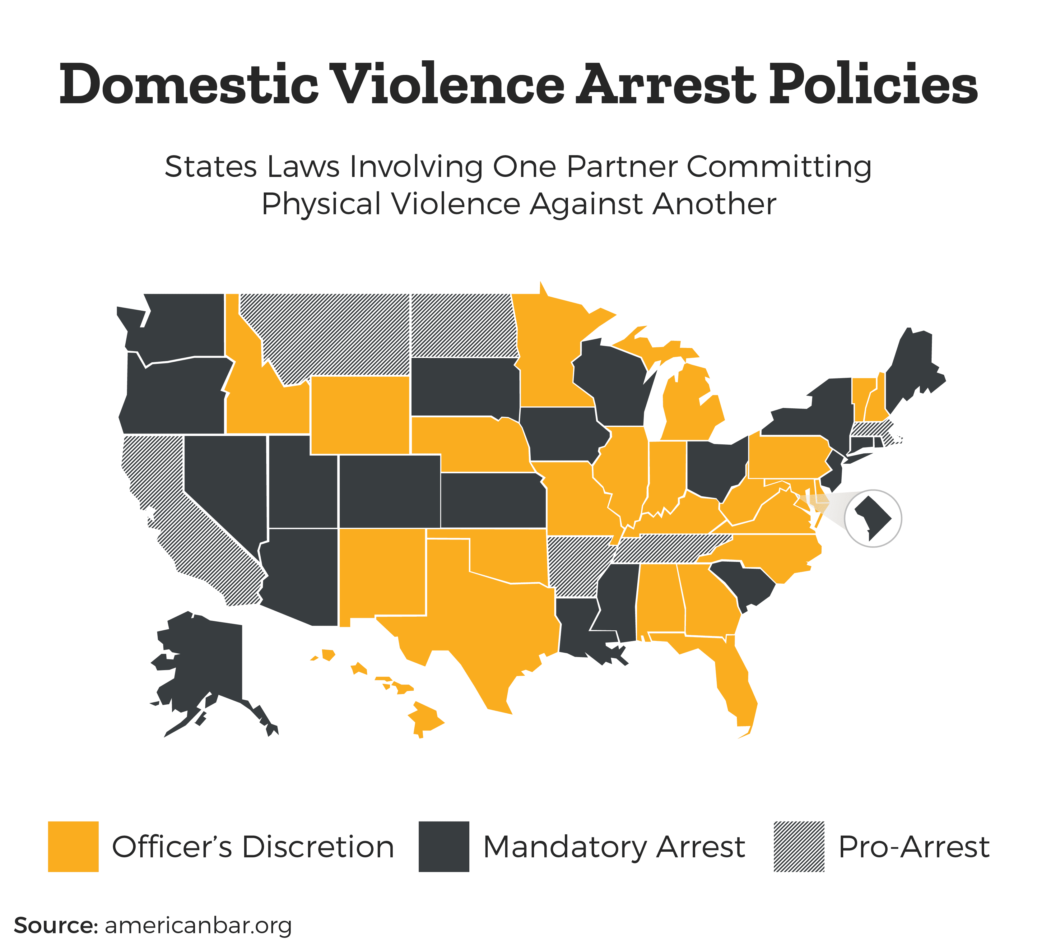 laws on dating violence